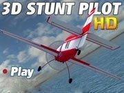 3D Stunt Pilot HD