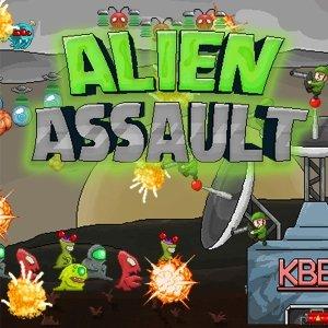 Image Alien Assault