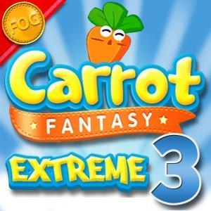 Image Carrot Fantasy Extreme 3
