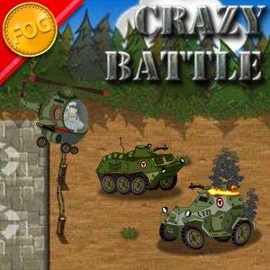 Image Crazy Battle