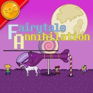 Image Fairytale Annihilation
