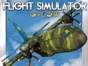 Flight Simulator C130 Training