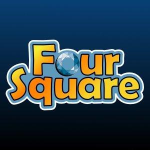 Image Four Square II