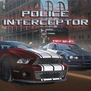 Image Police Interceptor