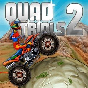Image Quad Trials 2