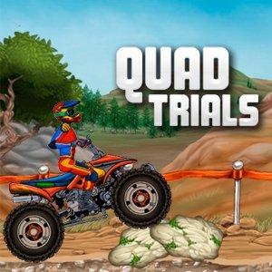 Image Quad Trials