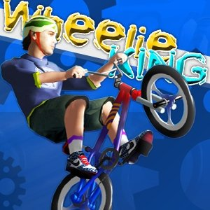 Image Wheelie King
