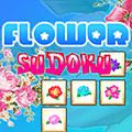Flower Sudoku