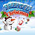 Freecell Christmas