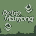 Retro Mahjong