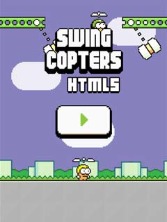 Image Swing Copters