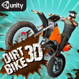 Image Dirt Bike 3D