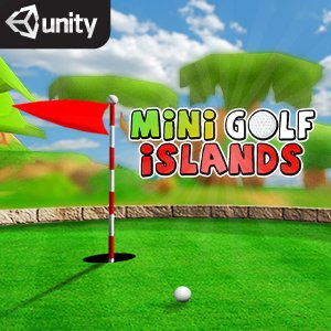 Image Mini Golf Islands